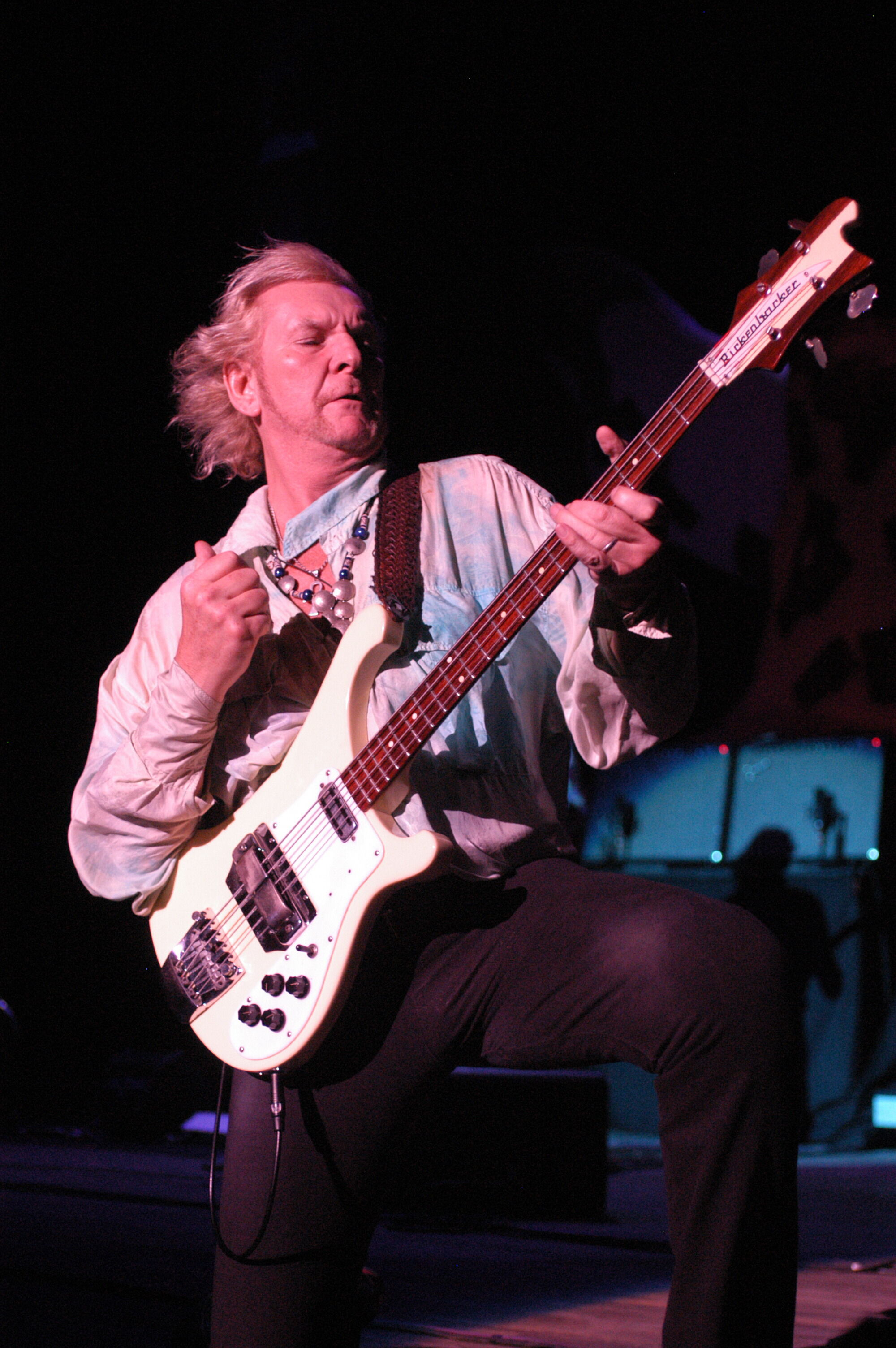 Podcast Lead Electric Bass A Tribute To Chris Squire