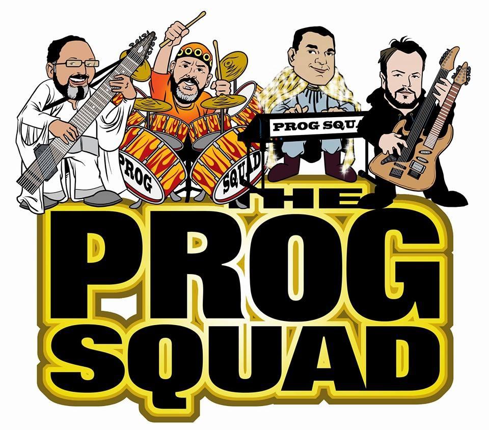 ProgSquad