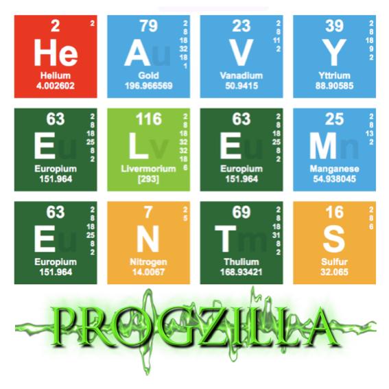 HeavyElements