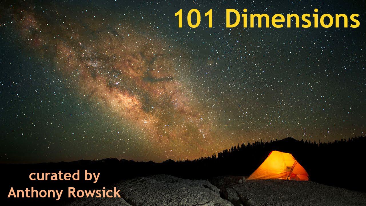 101 Dimensions June 2016