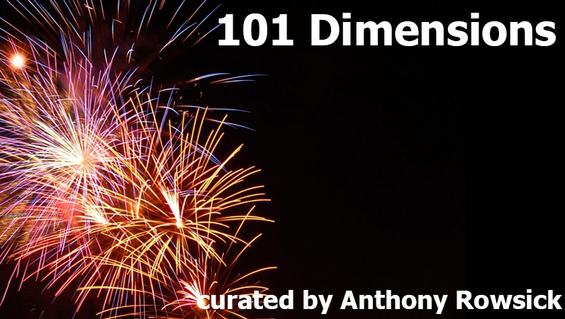 101 Dimensions July