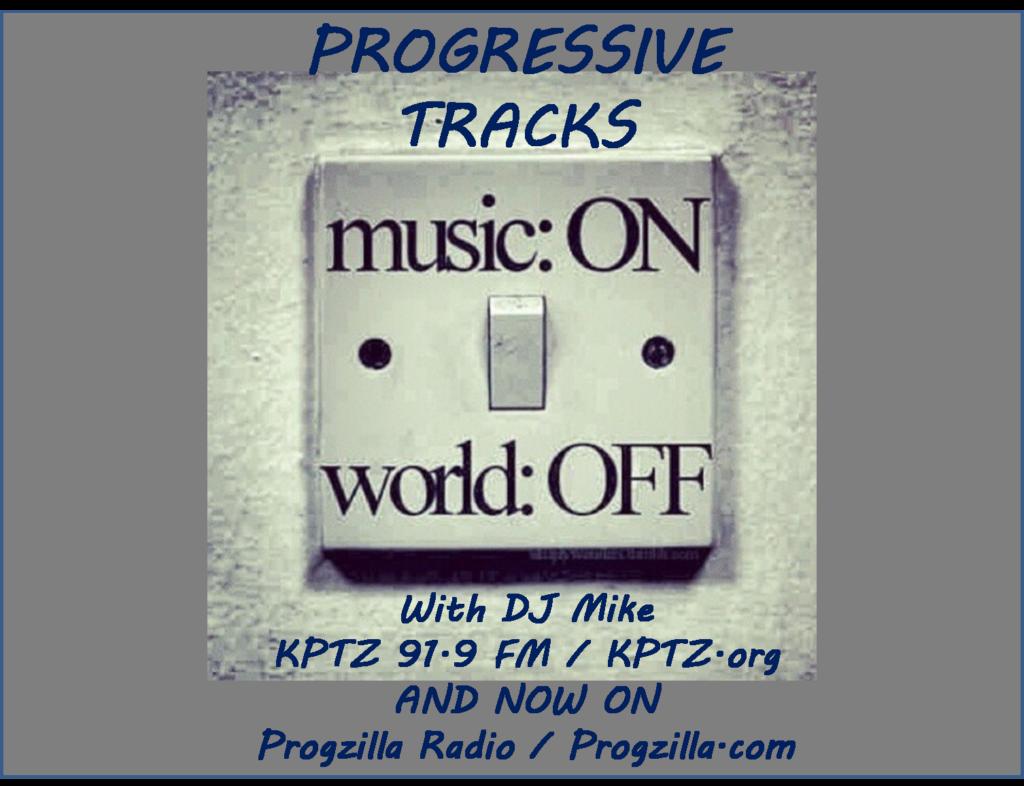 Progressive Tracks #7 - Psych