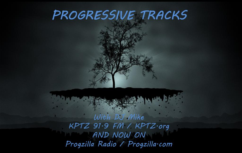 Progressive Tracks #173