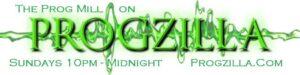 Prog Mill Progzilla Logo