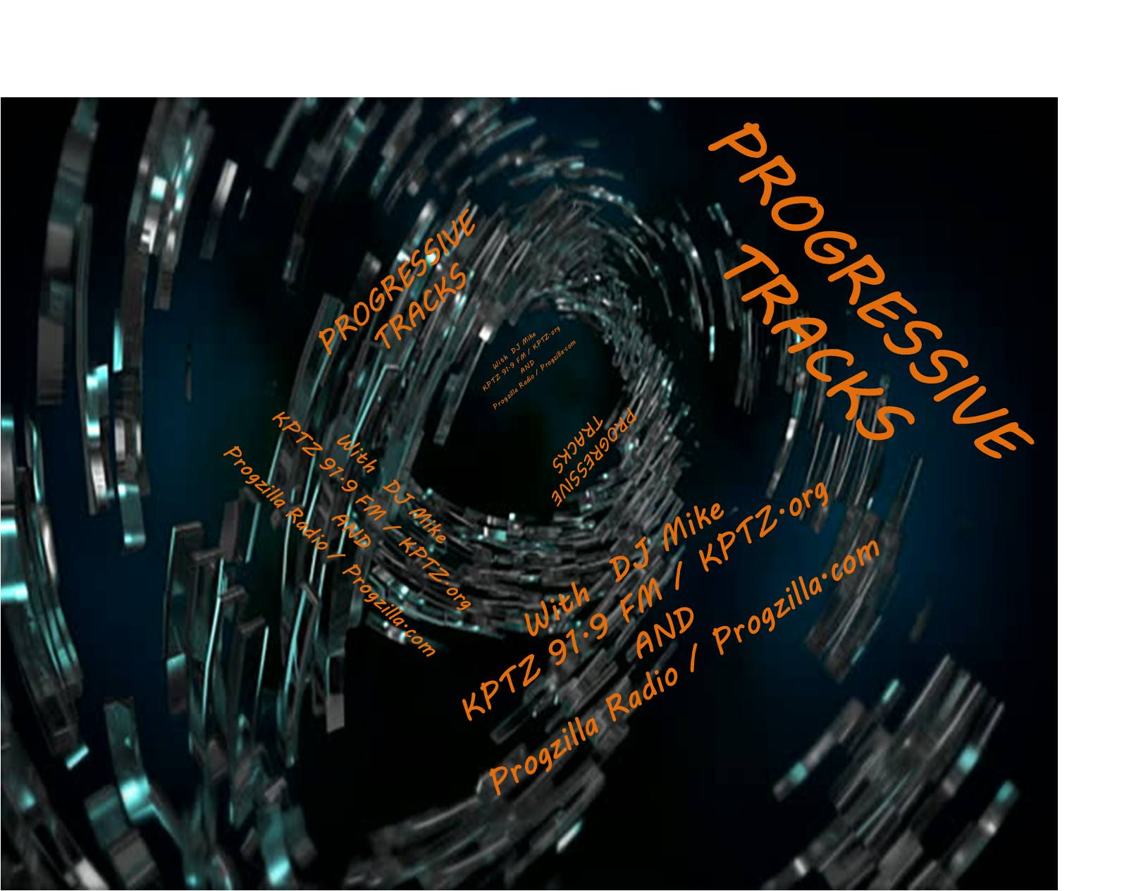 Progressive Tracks #195 - 5 Decades - 3