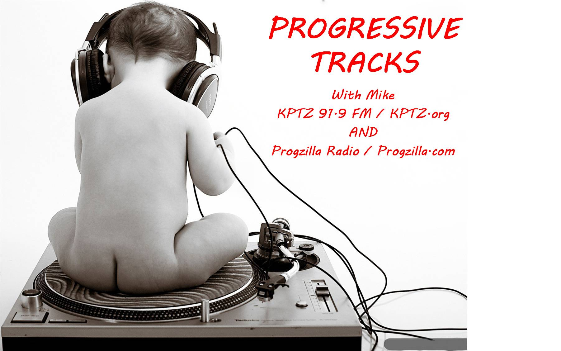 Progressive Tracks #199 - 2