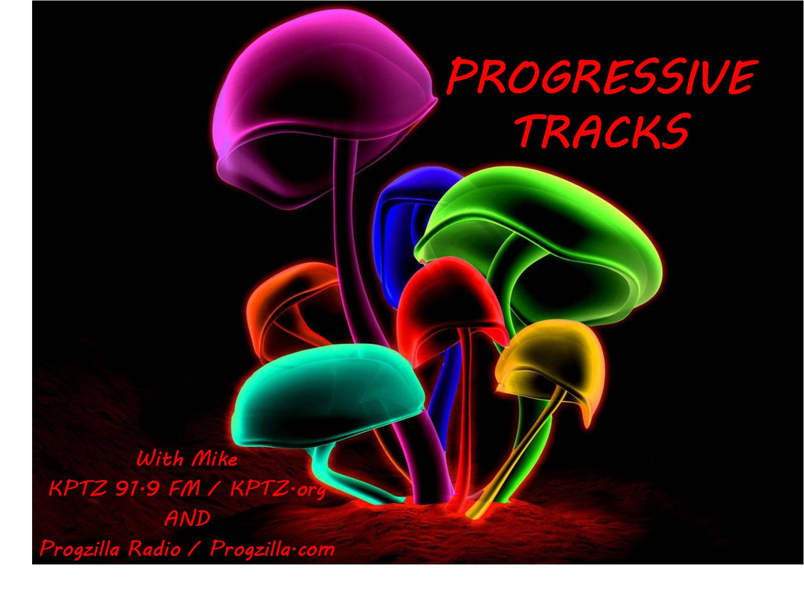 ProgTracks#203 - Music For Your Head