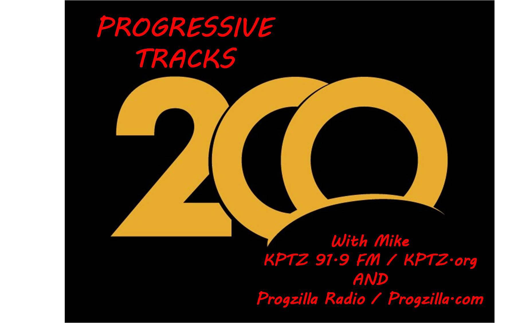 Progressive Tracks #200