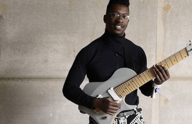 TOSIN ABASI on Issues With 8-String Guitar