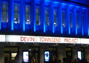 Devin Townsend Project - 2