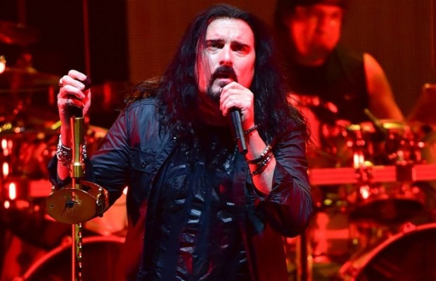"""JAMES LABRIE on """"The Astonishing"""" Album: """"I Think It Polarised Our Fans"""""""