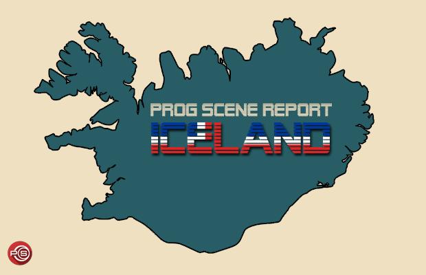 Prog Scene Report: Iceland