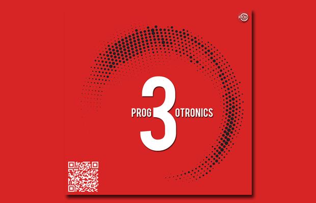 Progotronics 3