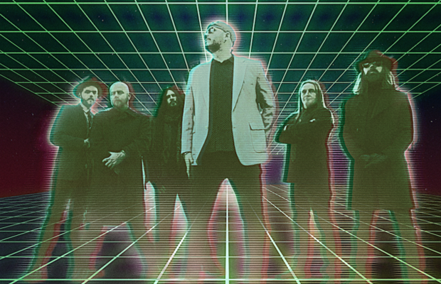 """THE NIGHT FLIGHT ORCHESTRA Release Animated Music Video for """"Gemini"""""""