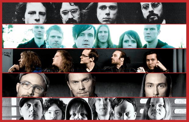 20 Best Finnish Prog Bands