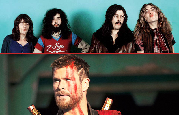 Led Zeppelin S Immigrant Song In Trailer For Thor Ragnarok Progzilla Radio
