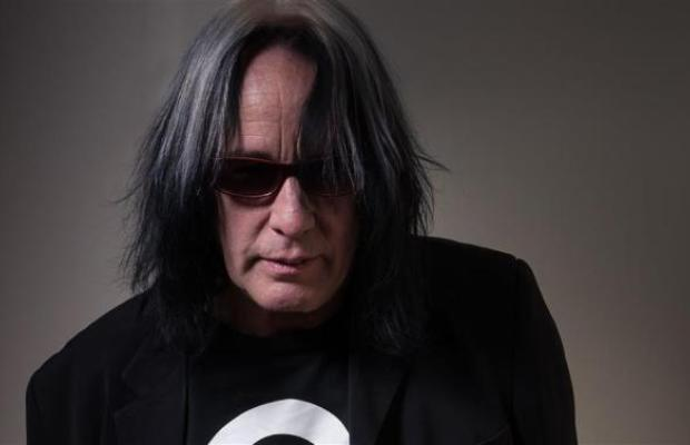 TODD RUNDGREN Premieres New Anti-Trump Video