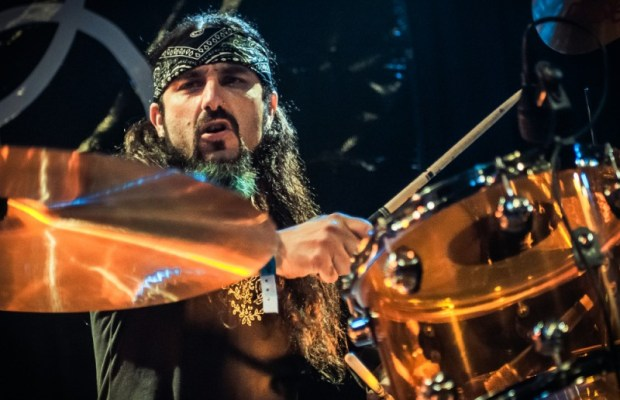 """MIKE PORTNOY on """"12 Suite Step"""" Shows: """"This is Ending of DREAM THEATER Journey for Me"""""""