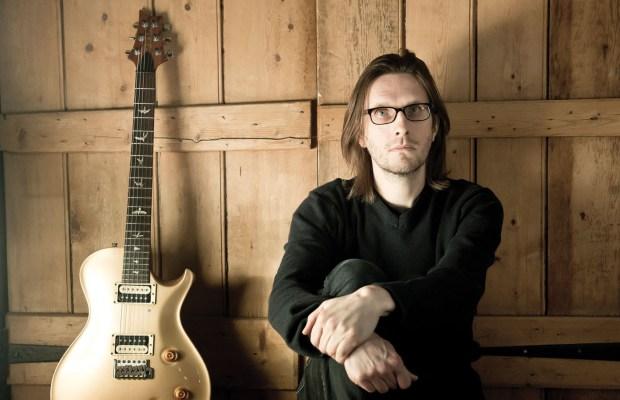 STEVEN WILSON Studio Albums Ranked
