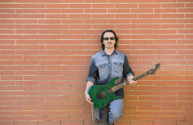 """South Florida Prog Rock Songwriter BARRY WEINBERG Launches """"Beyond the Astral Sky"""" Single"""
