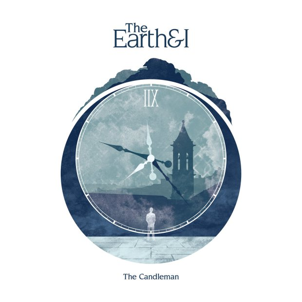 The Earth and I - The Candleman