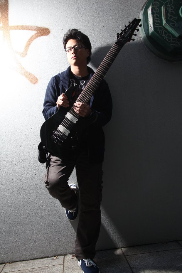 Keigo Yoshida