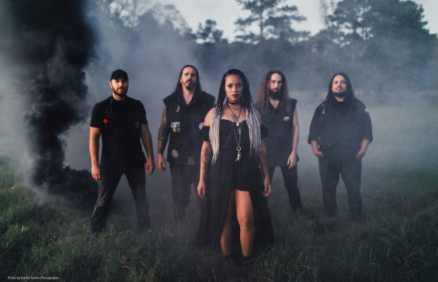 "OCEANS OF SLUMBER Release Video for New Single ""The Decay of Disregard"""