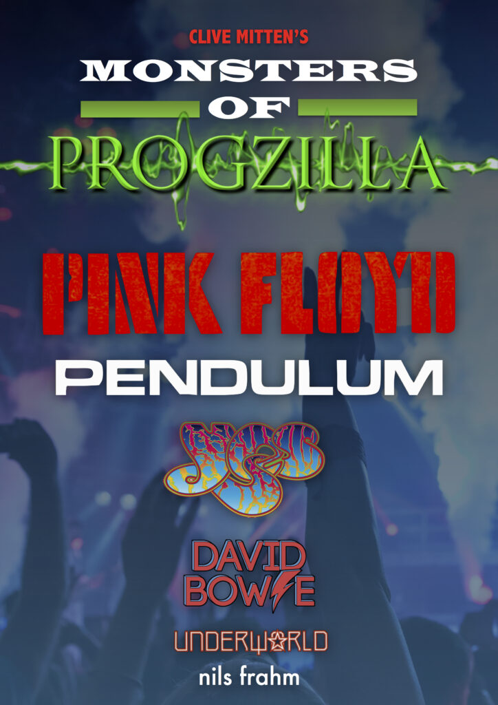 Sounds That Can Be Made 135 Progzilla Radio