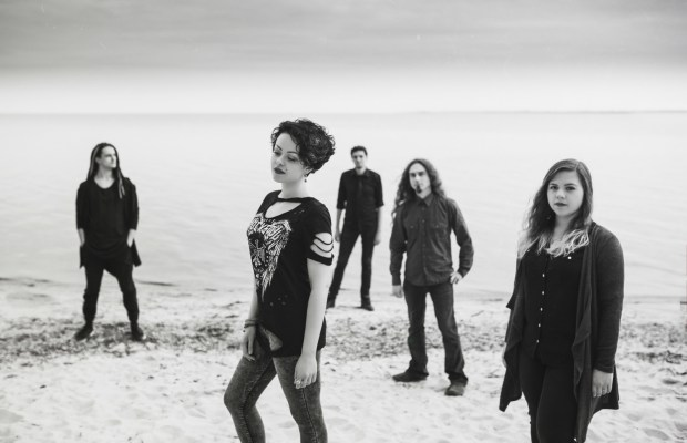 Exclusive: Ukrainian Atmospheric Prog Act SLEEP IN HEADS Stream Debut Album