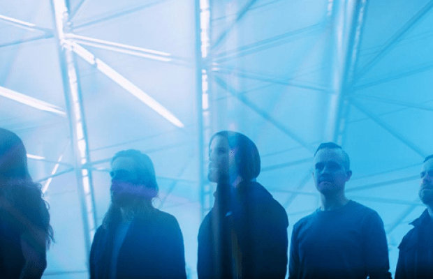 """BETWEEN THE BURIED AND ME To Release """"Automata I"""" on March 9"""