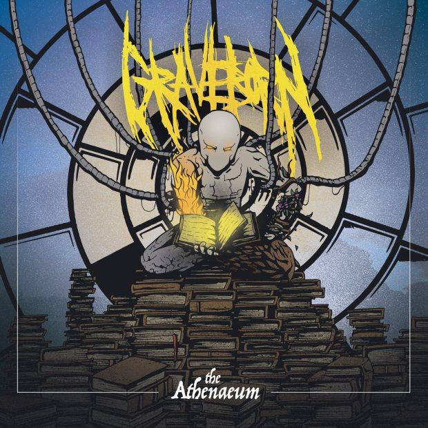 Graveborn - The Athenaeum