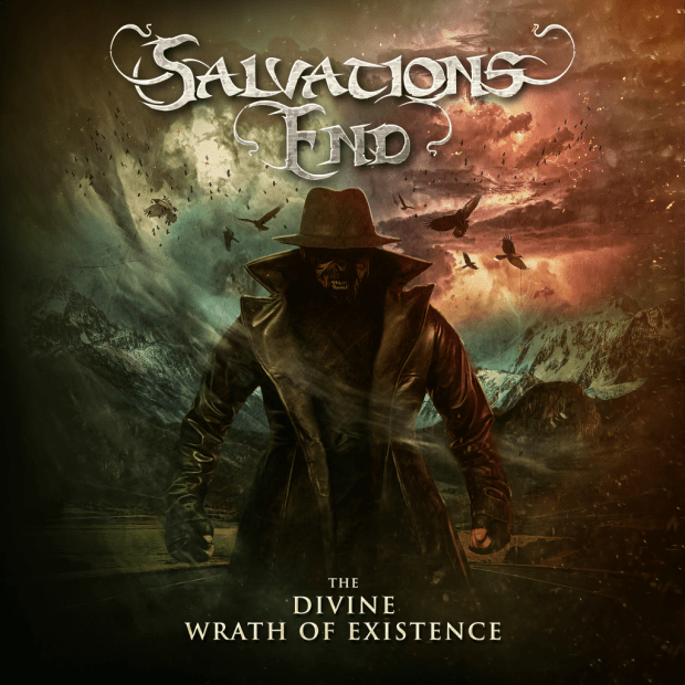 Salvation's End - The Divine Wrath of Existence