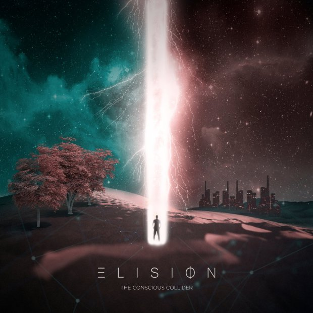 Elision - The Conscious Collider