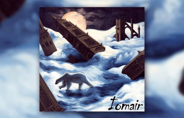 Exclusive: Toronto Prog Metallers IOMAIR Stream Self-Titled Debut Album via Prog Sphere