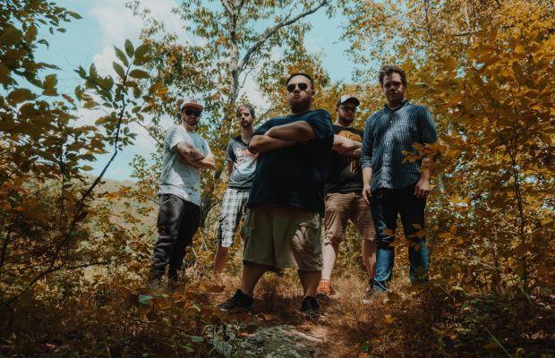 "Exclusive: Dallas Post-Hardcore Smashers THIRD & DELAWARE Release ""Ardor"" Video"