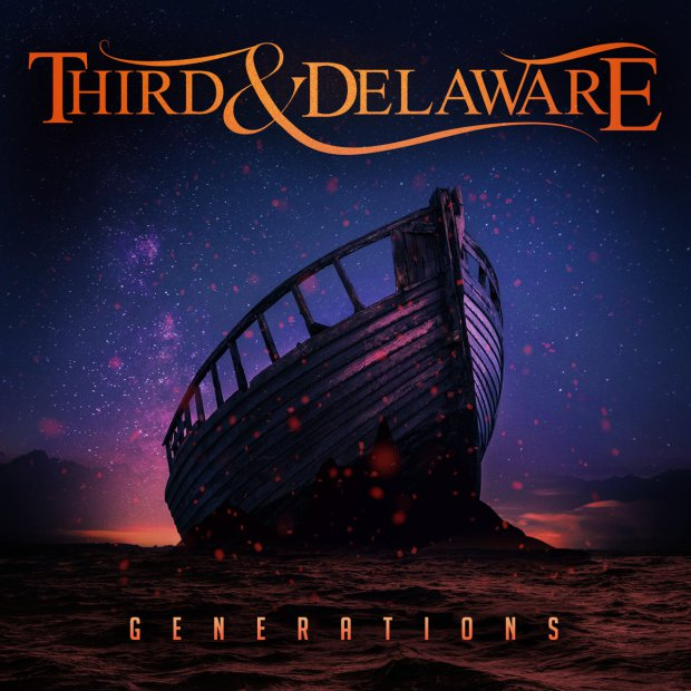 Third & Delaware - Generations