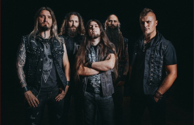 """VANE's """"Rise to Power"""" is Pirate Melodic Death Metal You've Been Longing For"""