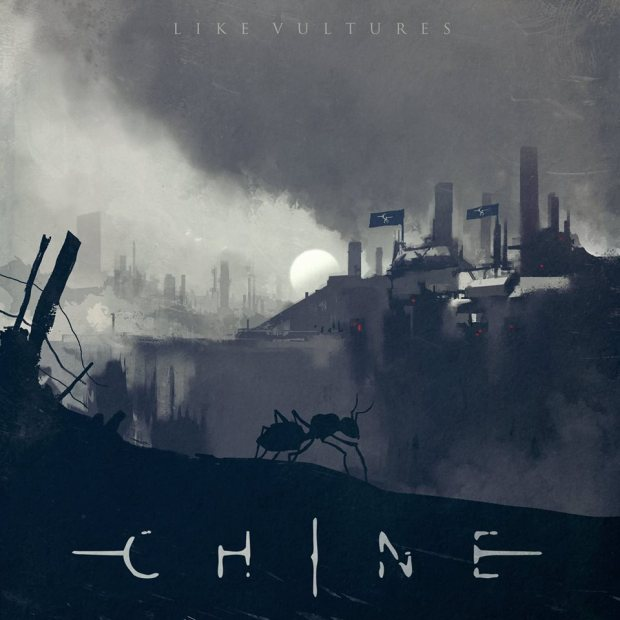 CHINE - Like Vultures