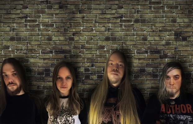 """Exclusive: Prog Death Metallers DIAGORAS Release Video for """"Disengagement Theory"""""""