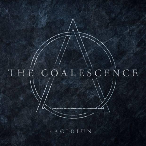 Acidiun - The Coalescence
