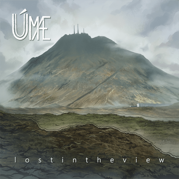 UMAE - Lost in the View