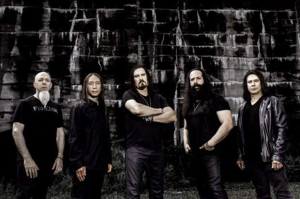 Dream Theater 2019
