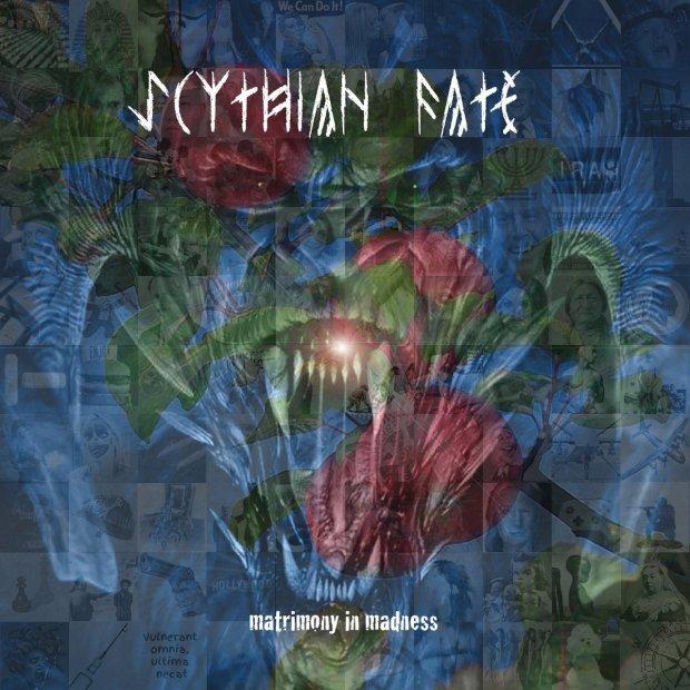 Scythian Fate - Matrimony in Darkness
