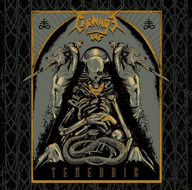 Carnage Inc - Tenebris