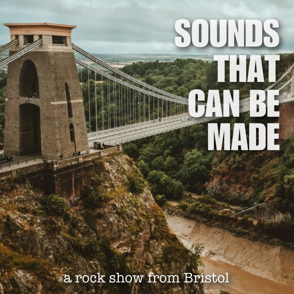 Sounds That Can Be Made Archives - Progzilla Radio