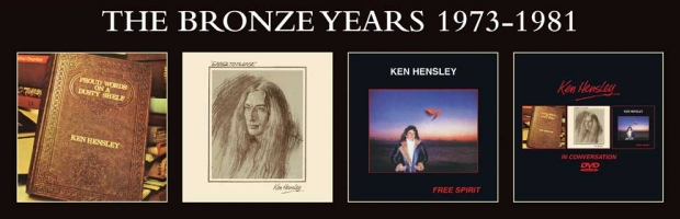Ken Hensley Progzilla Radio
