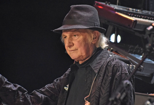 Alan White image by Geoff Ford