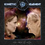Kinetic Element - Face of Life