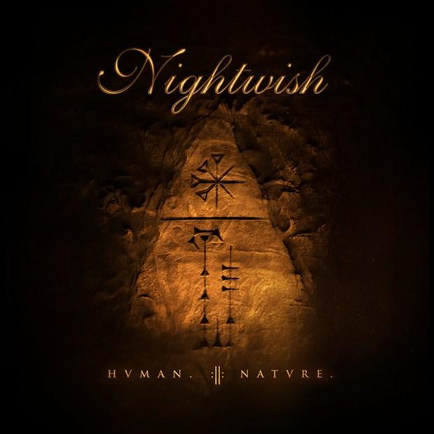 Nightwish - HUMAN -II- NATURE
