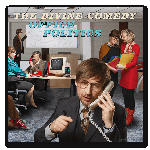 The Divine Comedy - Office Politics